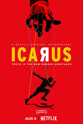 SPMG MEDIA FILM PROFILE: ICARUS