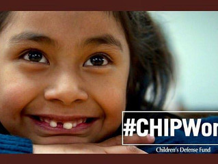 Preserve the Children's Health Insurance Program (CHIP)