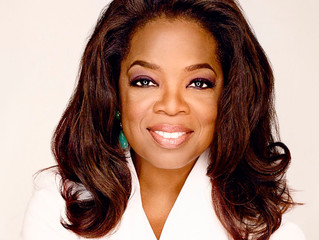 Oprah Winfrey to Receive 2018 Cecil B. DeMille Award at the 75th Annual Golden Globes