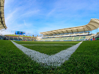 Bolts, Fans Offer First Impressions of StubHub Center