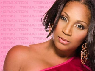 THE VISION COMMUNITY FOUNDATION SET TO HONOR TRINA BRAXTON FRIDAY NIGHT, JUNE 23
