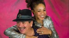Carlos Santana: Life, Music & Cindy