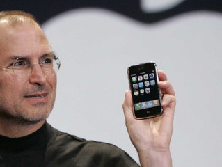 Happy Birthday, iPhone! 10 Things You Didn't Know About the iPhone
