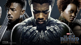 Black Panther: The superhero movie just about to hit Africa