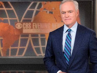CBS makes one thing clear in yanking Scott Pelley: It's all about the ratings