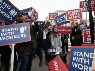 Why Women Should Care About the Janus v. AFSCME Supreme Court Case