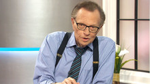 Double tragedy for Larry King as his son and daughter die in the space of 3 weeks