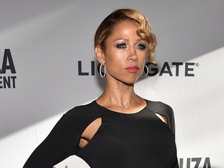 Stacey Dash is running for Congress in California