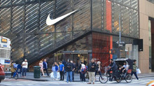 Nike CEO marks Juneteenth as an annual paid company holiday