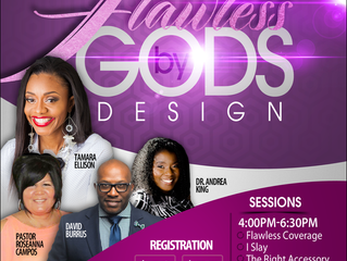 Flawless by God's Design Annual Women's Conference