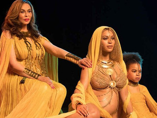 Why Beyonce, A Brilliant Mama, Needed to Pour Lemonade and So Do You
