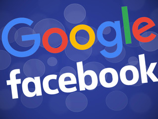 Google and Facebook Now Make More From Ads Than Every Newspaper, Magazine, and Radio Network In the