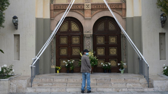 New Guidelines Allow Places of Worship to Resume Services