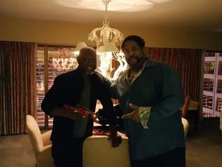 Tony Smith & Mr Jaye....Kase Qtr Productions presents.....Friday, NecheVegas