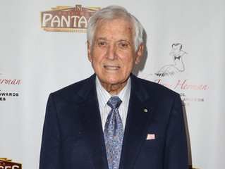 Former 'Let's Make a Deal' Host and Co-Creator Monty Hall Dies in Beverly Hills at Age 96