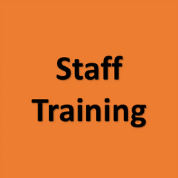 Quality Staff Training