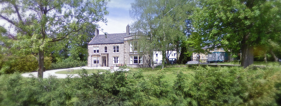 Thistle Manor Mental Health Clitheroe Care