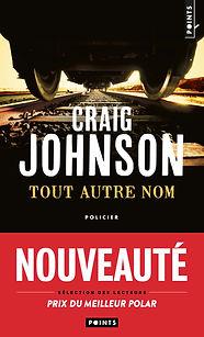 Craig Johnson - Tout autre nom