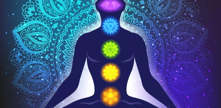 Chakra meditatie & restorative yoga
