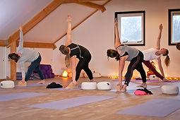 Petra Boomsma yoga mindfulness hummelo gelderland achterhoek