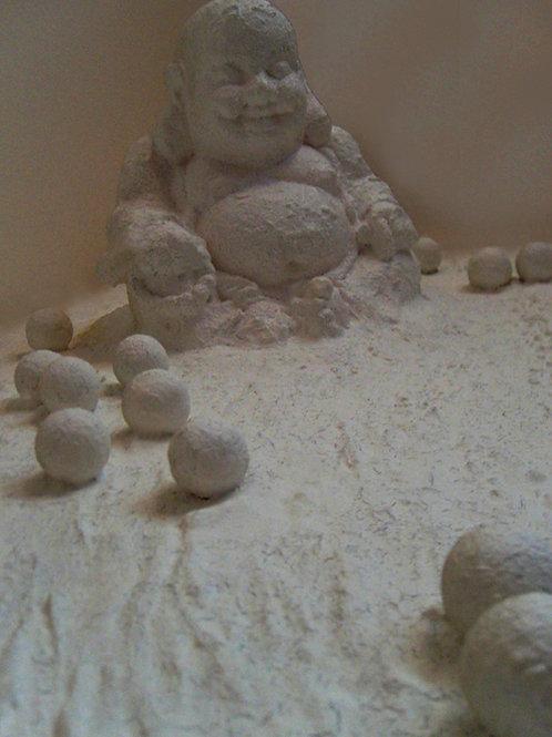 Bouddha boule