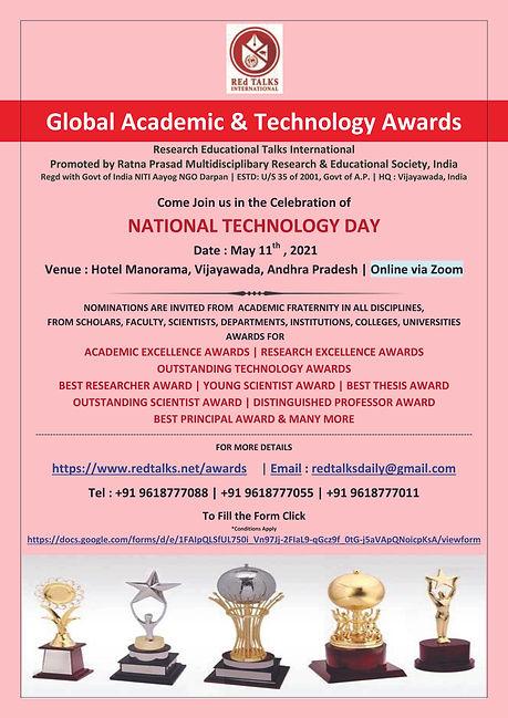 Global Academic & Technology Awards copy