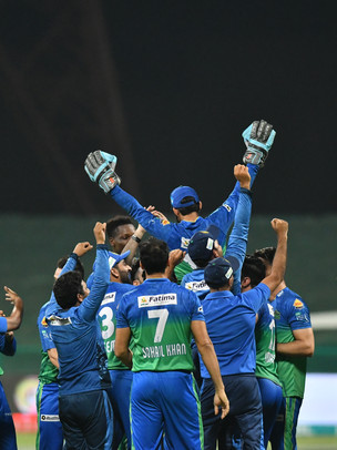 Multan Sultans complete turnaround title win on back of Sohaib Maqsood, Rilee Rossouw fifties.