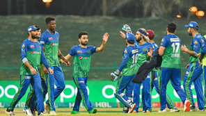 All-round Multan Sultans overpower Islamabad United to secure final berth