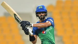 Shan Masood, bowlers combine to notch up record 110-run win for Multan Sultans