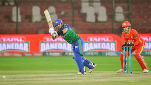 Dhani, Rizwan help Multan Sultans remain in sight of top-four finish