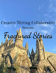 Fractured Stories - Creative Writing Collab