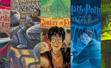 JK Rowling Fun Facts