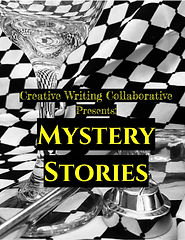 Mystery Stories - Creative Writing Collab