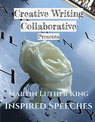 Martin Luther King - Creative Writing Collab