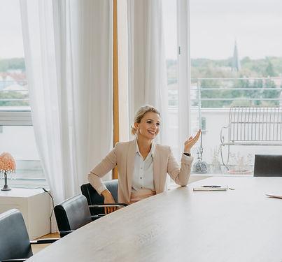 Sonja Hollerbach Frau Feedback
