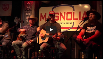 Brent's Tribute to Daryle Singletary