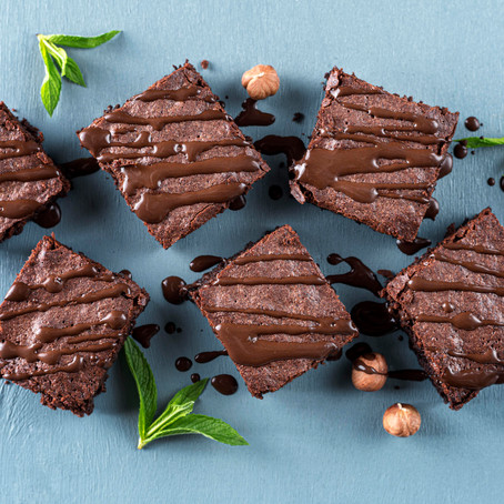 Tricks to a Perfect Brownie
