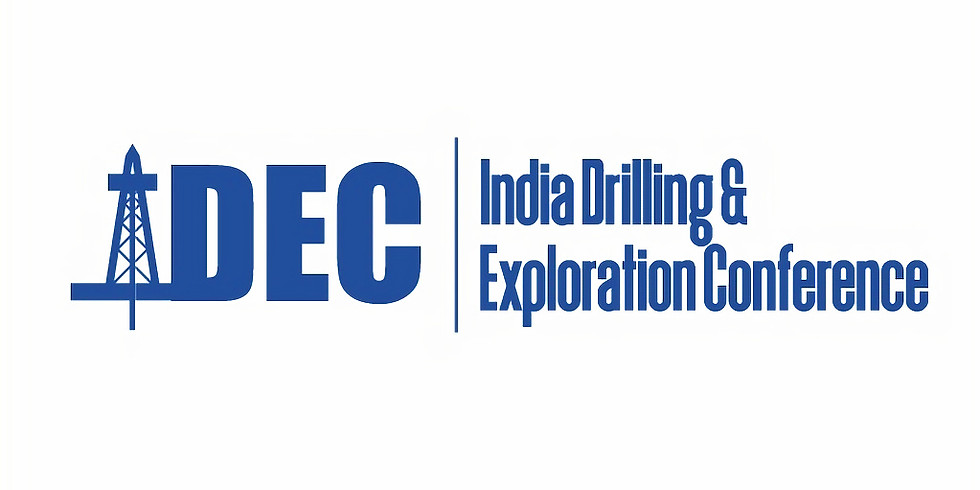 14th India Drilling And Exploration Conference (Virtual)