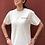 Thumbnail: Natural - T-Shirt w. Sloop Logo