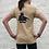 Thumbnail: Tan - Sloop Logo T-Shirt