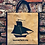 Thumbnail: Trimmed Jute shopping bag with waterproof lining