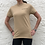 Thumbnail: Tan - Sloop Logo T-Shirt