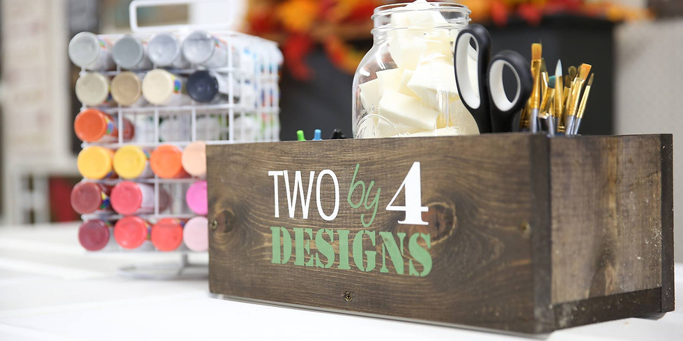 Sign Party at Terra Yard Creations - Elkhorn