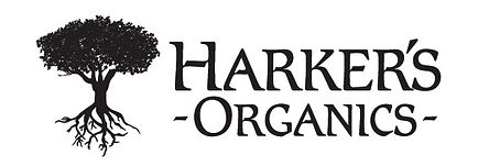 Harkers Rustic Roots logo bw.jpg