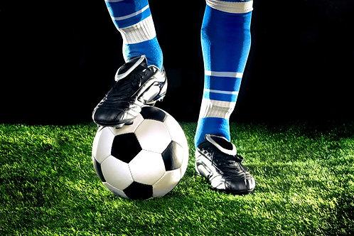 U6-10 Soccer