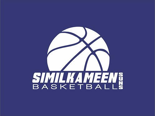 Grade 5-7 Basketball