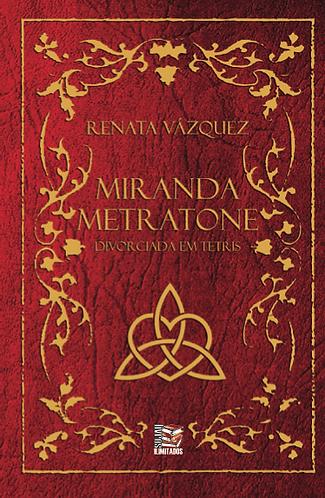 [ebook] Miranda Metratone