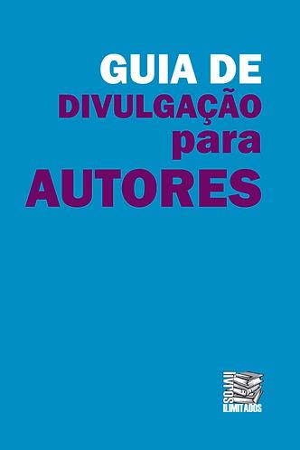 Guia de divulgação para autores