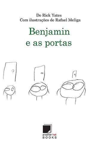 Benjamin e as portas