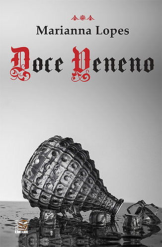 [ebook] Doce veneno
